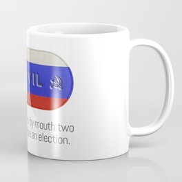 vladpill Coffee Mug