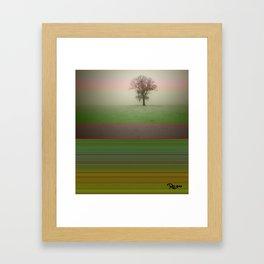 Folsom by Kenny Rego Framed Art Print