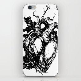 HeartTree iPhone Skin