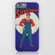 Super Mario Slim Case iPhone 6s