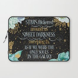 A Court of Frost and Starlight - Sarah J Maas Laptop Sleeve