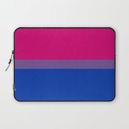 Bi Pride 2 Laptop Sleeve