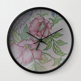 Narjes Wall Clock