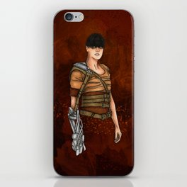 Imperator Furiosa iPhone Skin