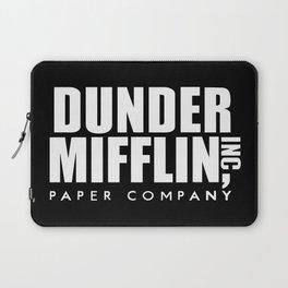 The Office Dunder Miflin Laptop Sleeve