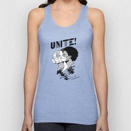 UNITE! Unisex Tank Top