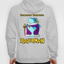 Downton Dolphin Hoody