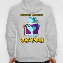 Downton Dolphin Hoody