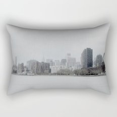 NEW YORK 3 Rectangular Pillow