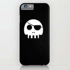 Mr. Skull iPhone 6s Slim Case