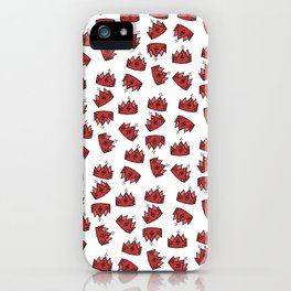 Kween iPhone Case