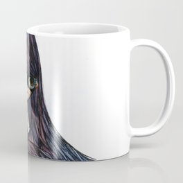 Nadia Coffee Mug