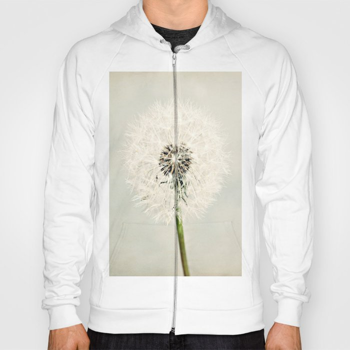 Dandelion Dreams  Hoody