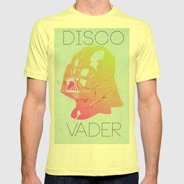Disco Vader T-shirt