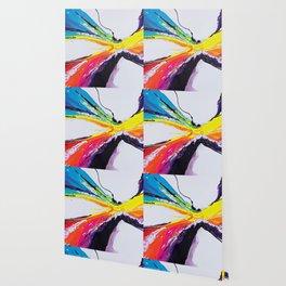Abstract Art Britto - QB295 Wallpaper