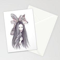 Arrow Stationery Cards