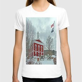 Iron County Courthouse T-shirt