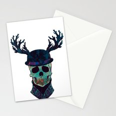 You where so Wild  Stationery Cards