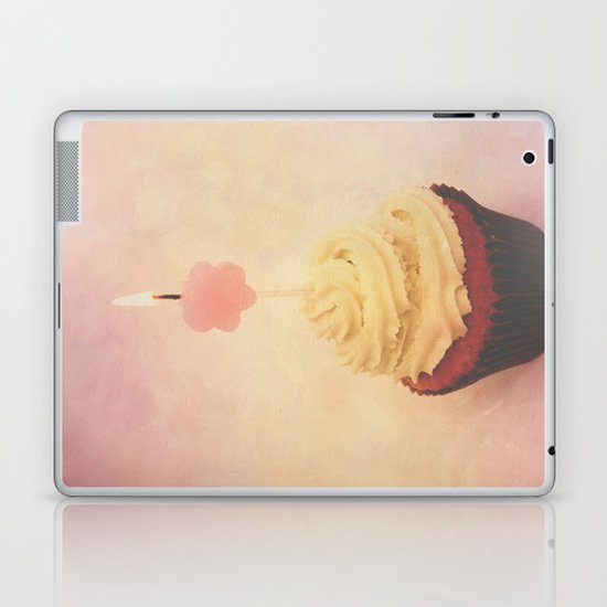 Birthday I Laptop & iPad Skin