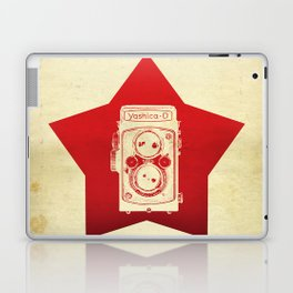 Yashica Camera Laptop & iPad Skin