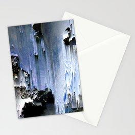 The originator (Cliffs) Stationery Cards