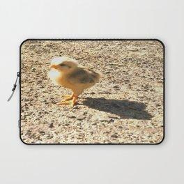 Chick Laptop Sleeve