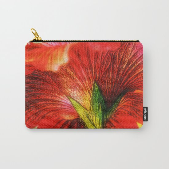 Womanliness Carry-All Pouch