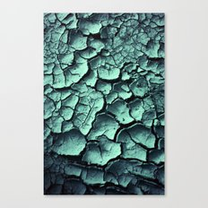 Imperfect Surface Canvas Print