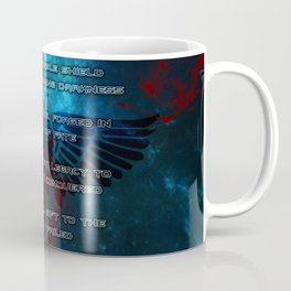 Space Marines Coffee Mug