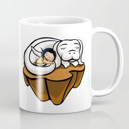 The NeverEnding Friendship Coffee Mug
