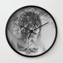 Prototype Wall Clock