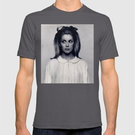 CATHERINE DENEUVE T-shirt