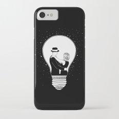 We light up the dark Slim Case iPhone 7