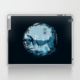 Kodamas Laptop & iPad Skin