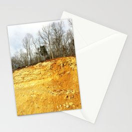 Road Strata 15 Stationery Cards