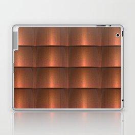 copper work Laptop & iPad Skin