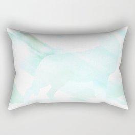 Kaze ni tatsu ookami Rectangular Pillow