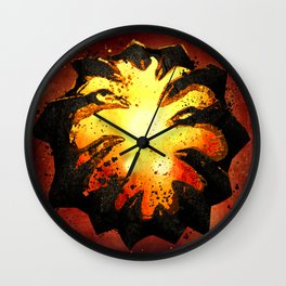 Immortality! Wall Clock
