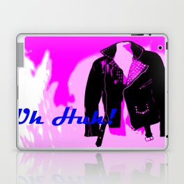 Uh Huh! Laptop & iPad Skin