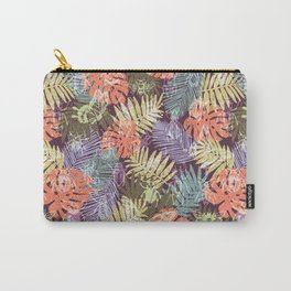 Jungle Luxe Bugs Carry-All Pouch
