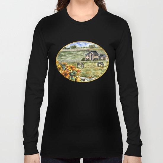 The Horse Ranch Long Sleeve T-shirt