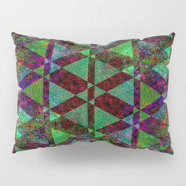 SIMPLY ABSTRACT Pillow Sham