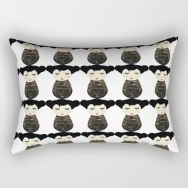 ROYALTY BABUSHKA Rectangular Pillow