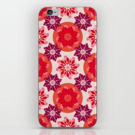 Samaras iPhone Skin