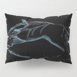 """"""" Black Stallion """" Pillow Sham"""