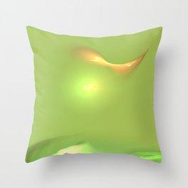 Duvet Cover 410D Throw Pillow