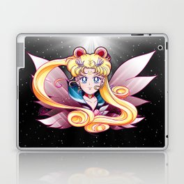 Eternal Sailor Moon (Universe edit) Laptop & iPad Skin