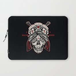 Firefly 57th Brigade Mal's Independents Brigade Laptop Sleeve