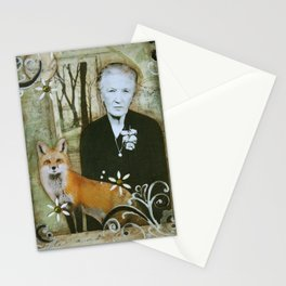 The Trickster Stationery Cards