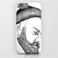 CAP & BEARD iPhone 6s Slim Case